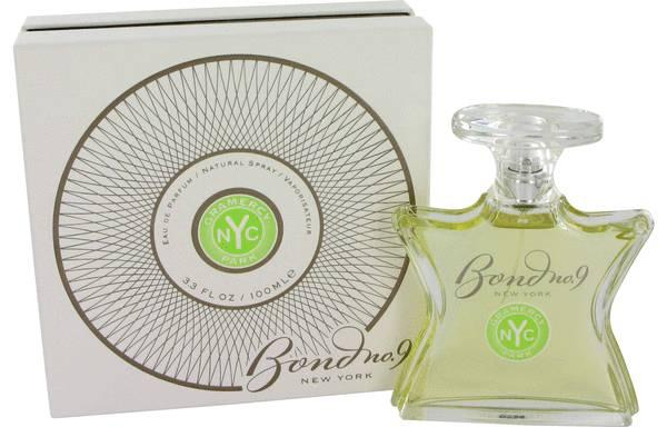 Gramercy Park Perfume
