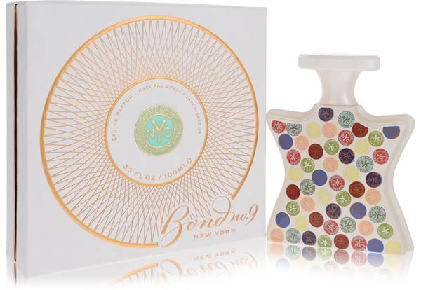 Eau De New York Perfume by Bond No. 9