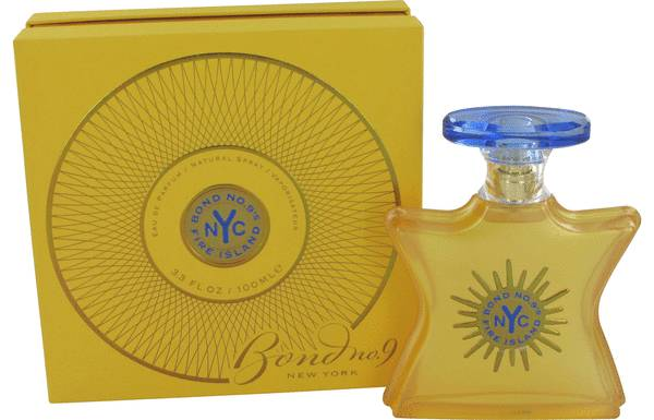 Fire Island Perfume