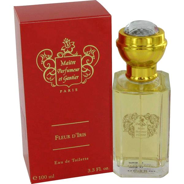Fleur D'iris Perfume