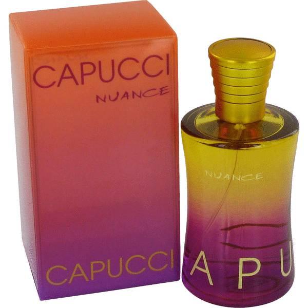 Capucci Nuance Perfume