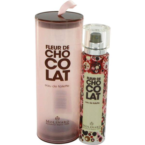 Fleur De Chocolat Perfume