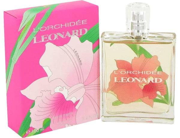 L'orchidee Perfume