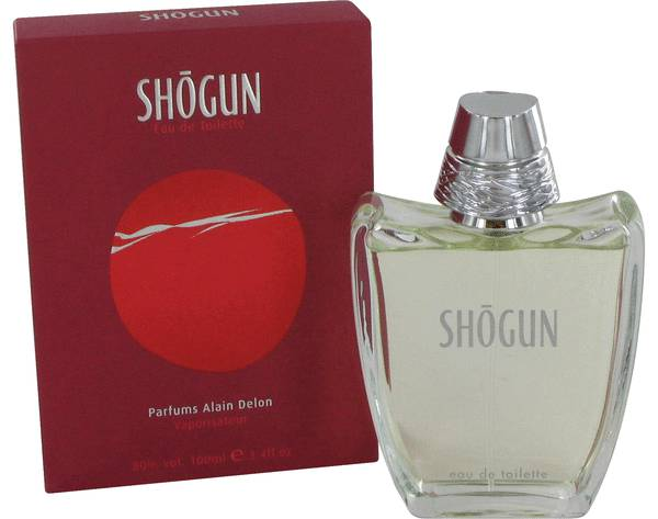 Shogun Cologne