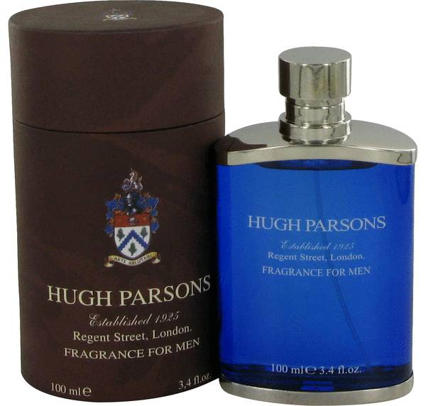 Hugh Parsons Cologne