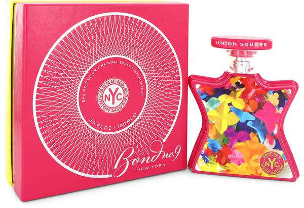 Bond No. 9 Union Square Perfume
