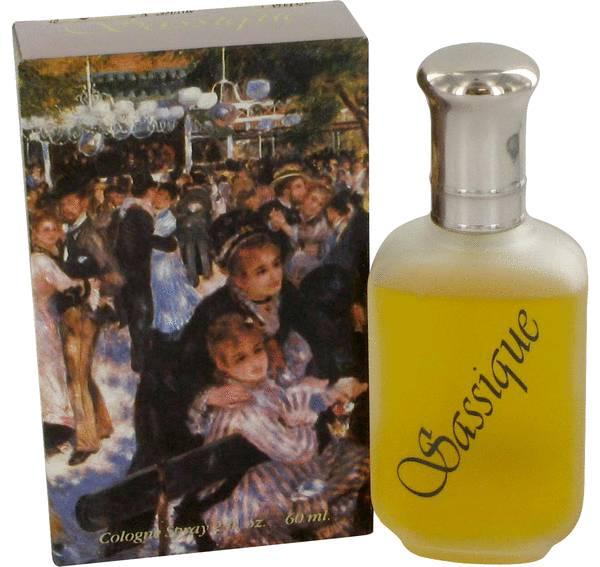 Sassique Perfume