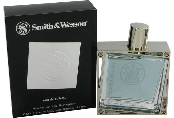 Smith & Wesson Cologne