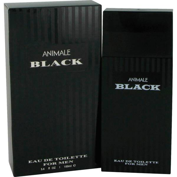 Animale Black Cologne