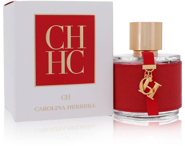abf3f2593d Ch Carolina Herrera Perfume by Carolina Herrera | FragranceX.com