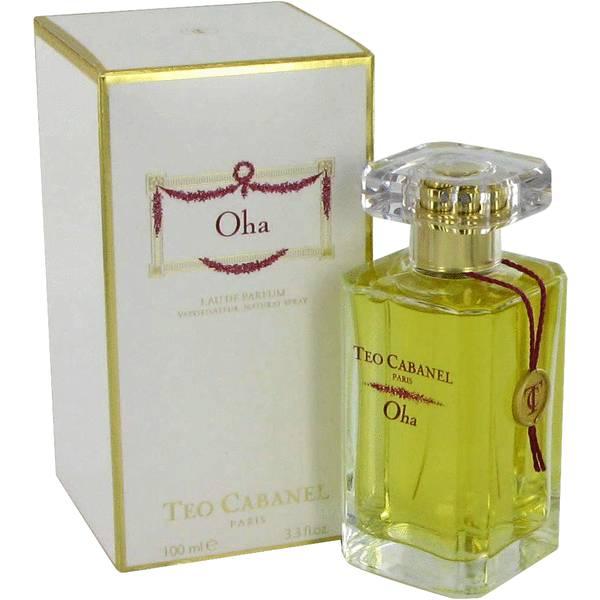 Teo Cabanel Oha Perfume