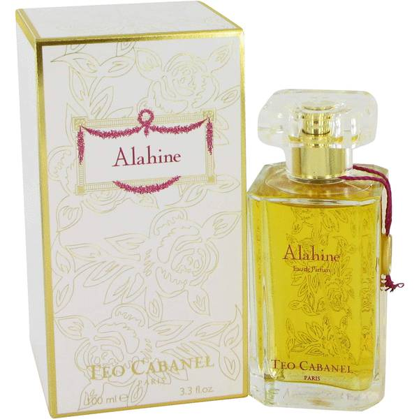 Teo Cabanel Alahine Perfume