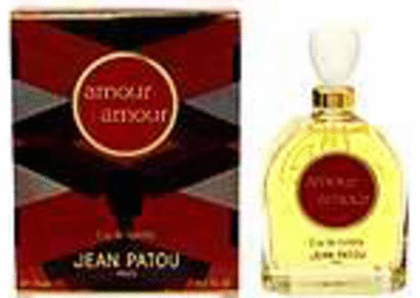 Amour Amour Perfume