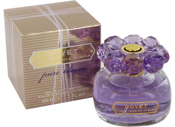 Covet Pure Bloom Perfume