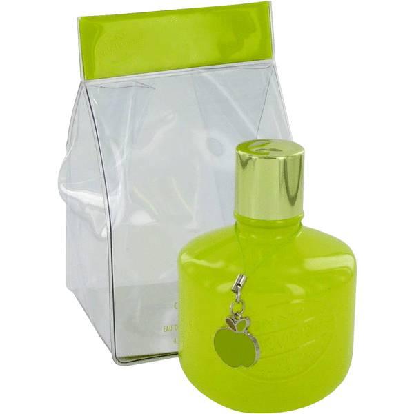 Be Delicious Charmingly Delicious Perfume