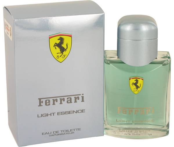 Ferrari Light Essence Cologne