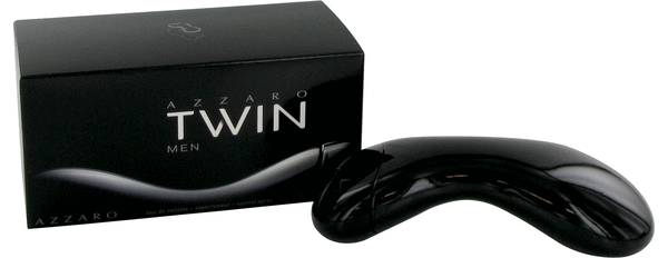 Azzaro Twin Cologne