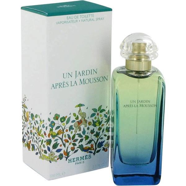 Un Jardin Apres La Mousson Perfume