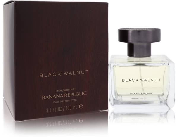Banana Republic Black Walnut Cologne