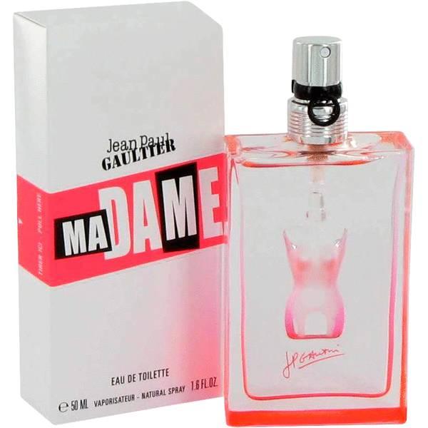 Madame Perfume