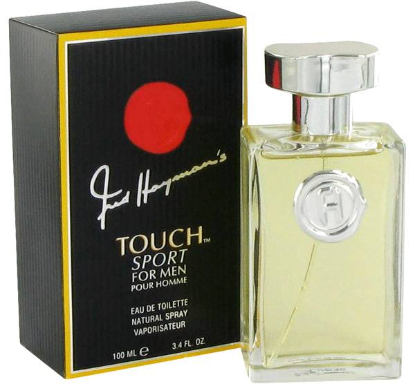 Touch Sport Cologne