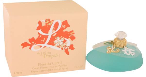 L De Lolita Lempicka Fleur De Corail Perfume