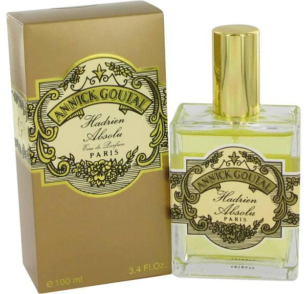 Eau D'hadrien Absolu Perfume