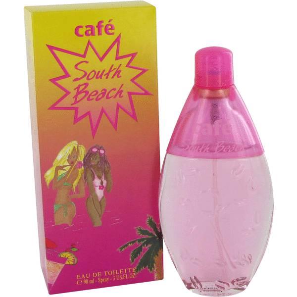 Café Southbeach Perfume