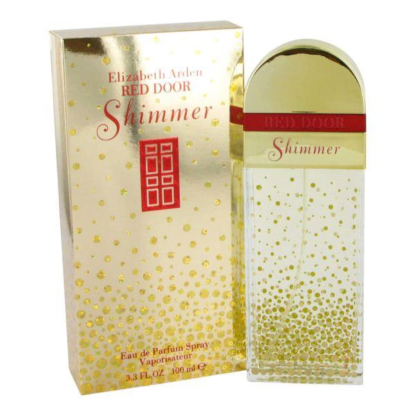 Red Door Shimmer Perfume