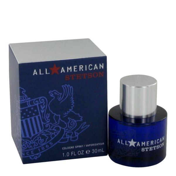 Stetson All American Cologne