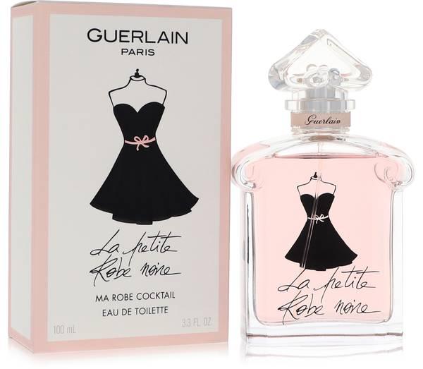 87ea05e5a89 La Petite Robe Noire Perfume by Guerlain
