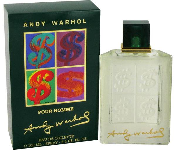 Andy Warhol Cologne
