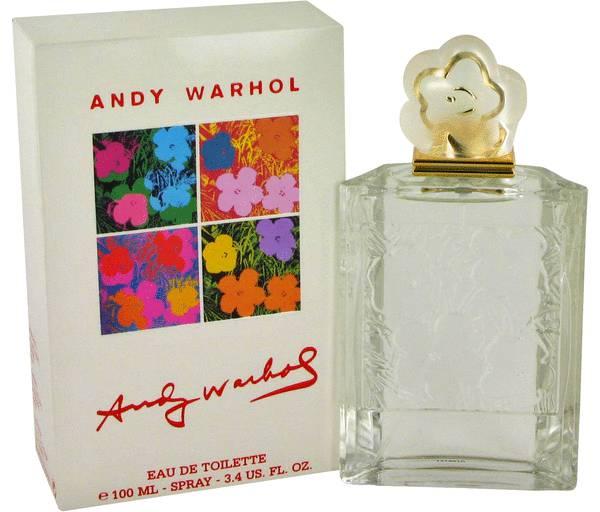 Andy Warhol Perfume