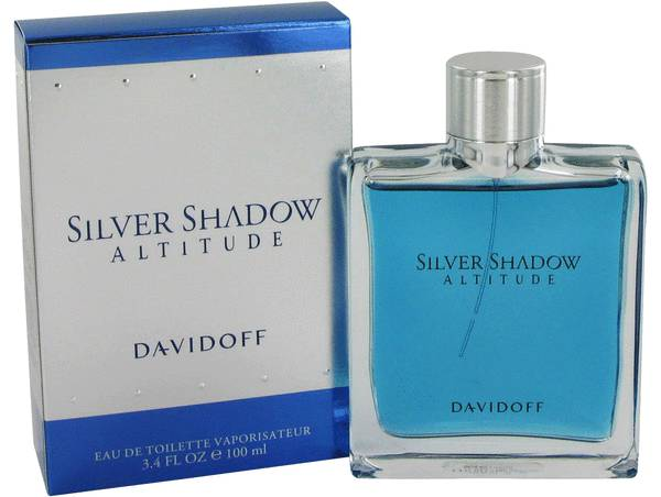 Silver Shadow Altitude Cologne