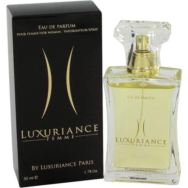 Luxuriance Femme Perfume