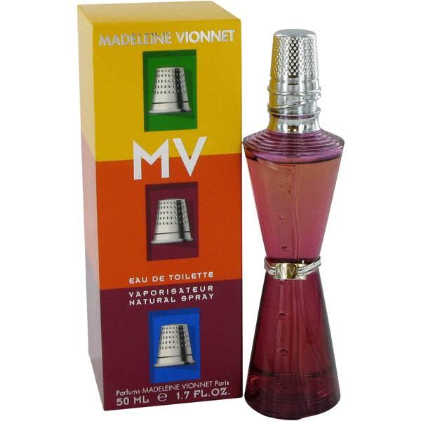 Madeleine Vionnet Mv Perfume