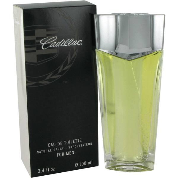 Cadillac Cologne