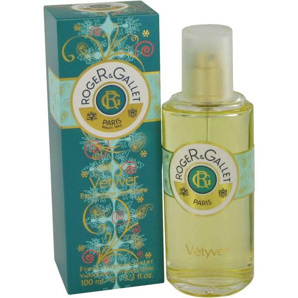 Roger & Gallet Vetyver Perfume