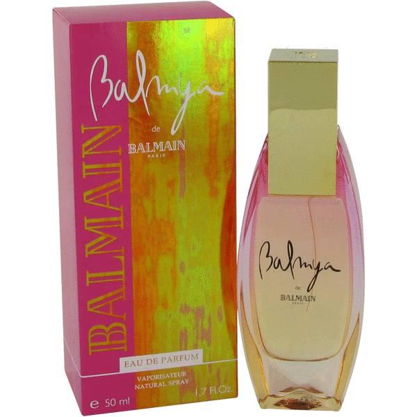 Balmya Perfume