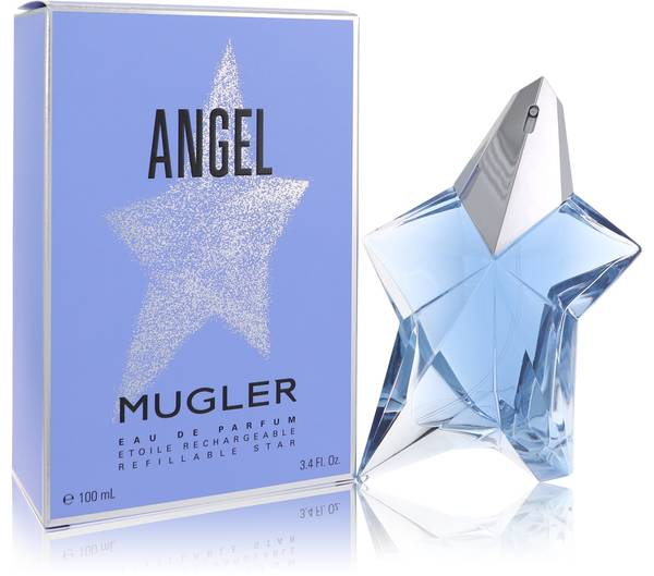 Angel Perfume By Thierry Mugler Fragrancexcom
