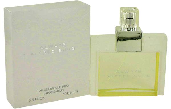 Always Alfred Sung Perfume