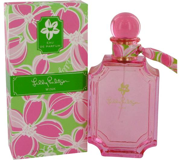 Lilly Pulitzer Wink Perfume