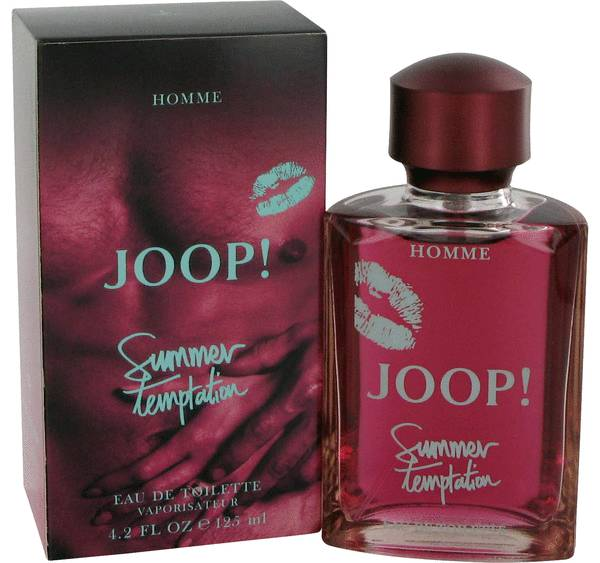 Joop Summer Temptation Cologne
