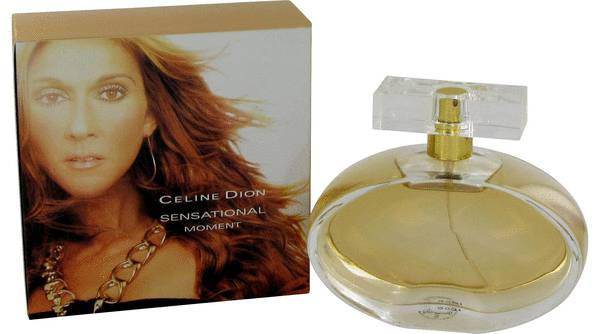 Sensational Moment Perfume