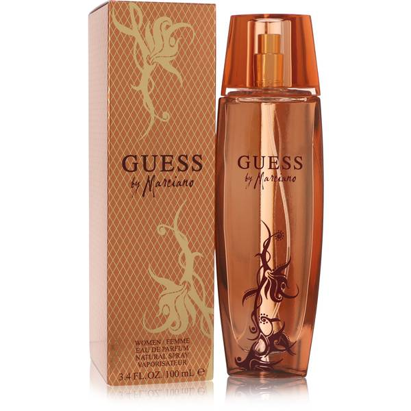 Guess Marciano Perfume By Guess Fragrancexcom