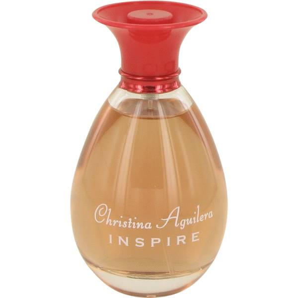 Christina Aguilera Inspire Perfume