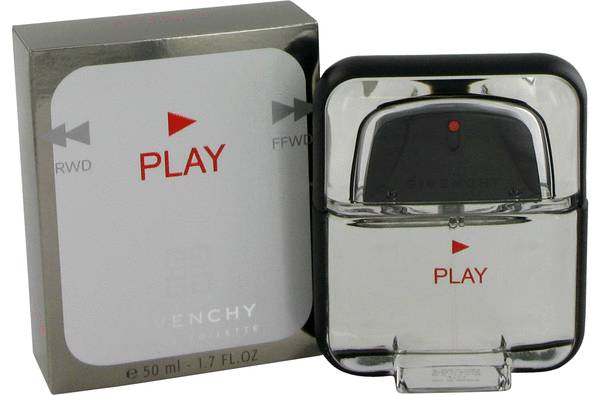 Givenchy Play Cologne By Givenchy Fragrancexcom