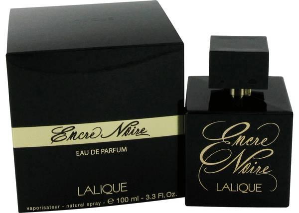 Encre Noire Perfume