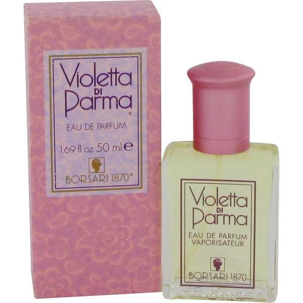 Violetta Di Parma Perfume