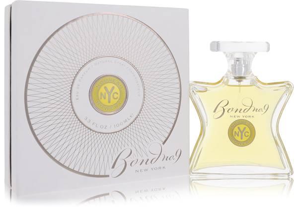 Nouveau Bowery Perfume